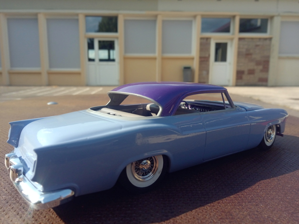 55' Chrysler 300,  Mild Kustom (Lucky Lavender ) a y est terminé  - Page 5 Img_2013