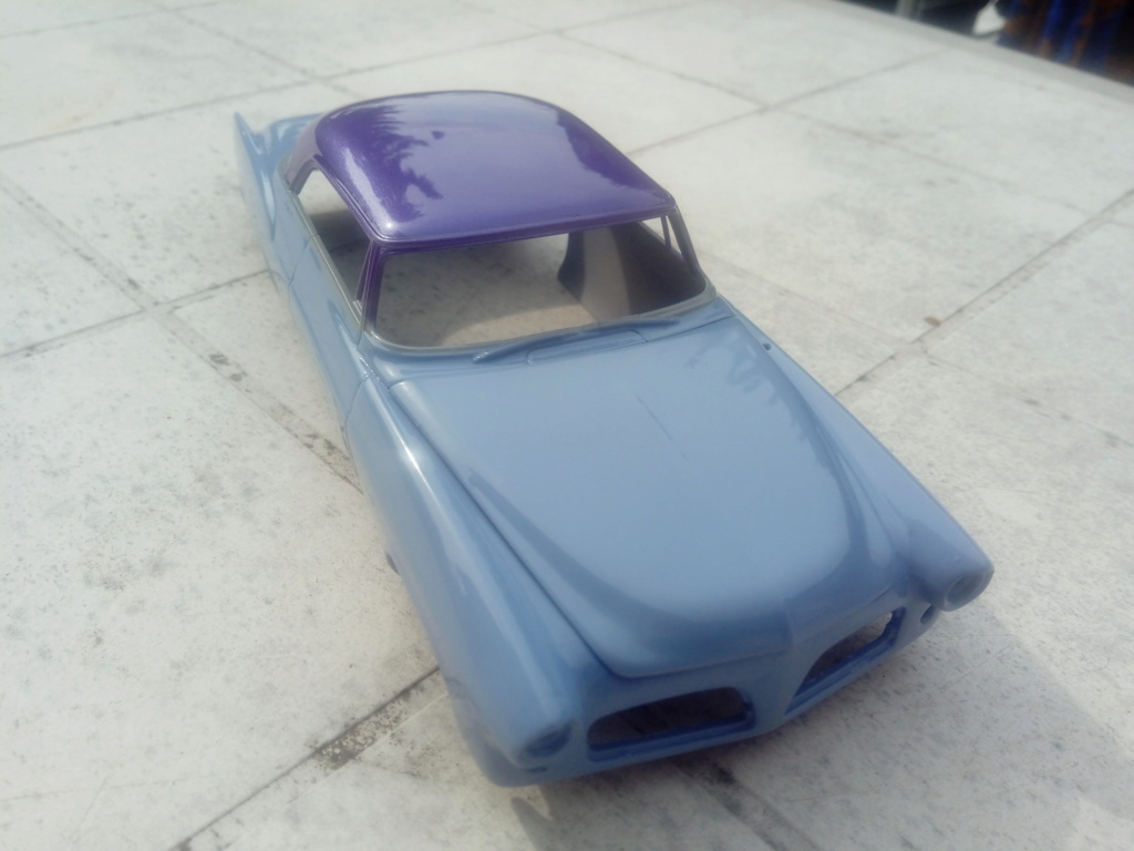 55' Chrysler 300,  Mild Kustom (Lucky Lavender ) a y est terminé  - Page 6 Img_2026
