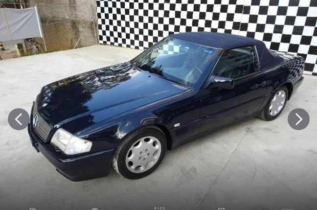 R129 - SL500 1994 - R$ 90.000,00 Sl500_10