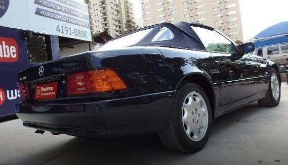 R129 - SL500 1994 - R$ 90.000,00 Sl500_11