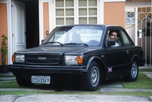 (W201): 190E Stadtwagen 1984 Xef210