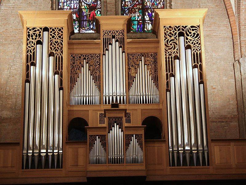 L'orgue baroque en Allemagne du Nord - Page 2 61266410