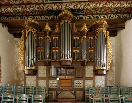 L'orgue baroque en Allemagne du Nord - Page 2 Bockho10
