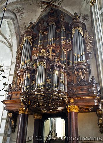 L'orgue baroque en Allemagne du Nord - Page 2 Zwolle10