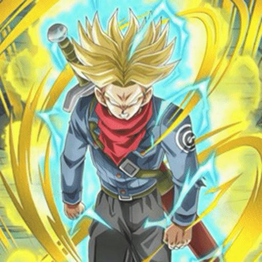 Rpgdbz Rage Trunks10
