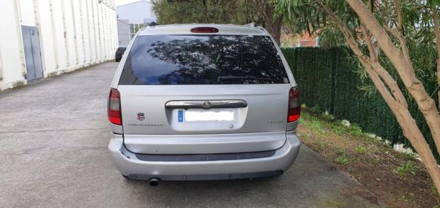 Vendo Chrysler Grand Voyager Whatsa12
