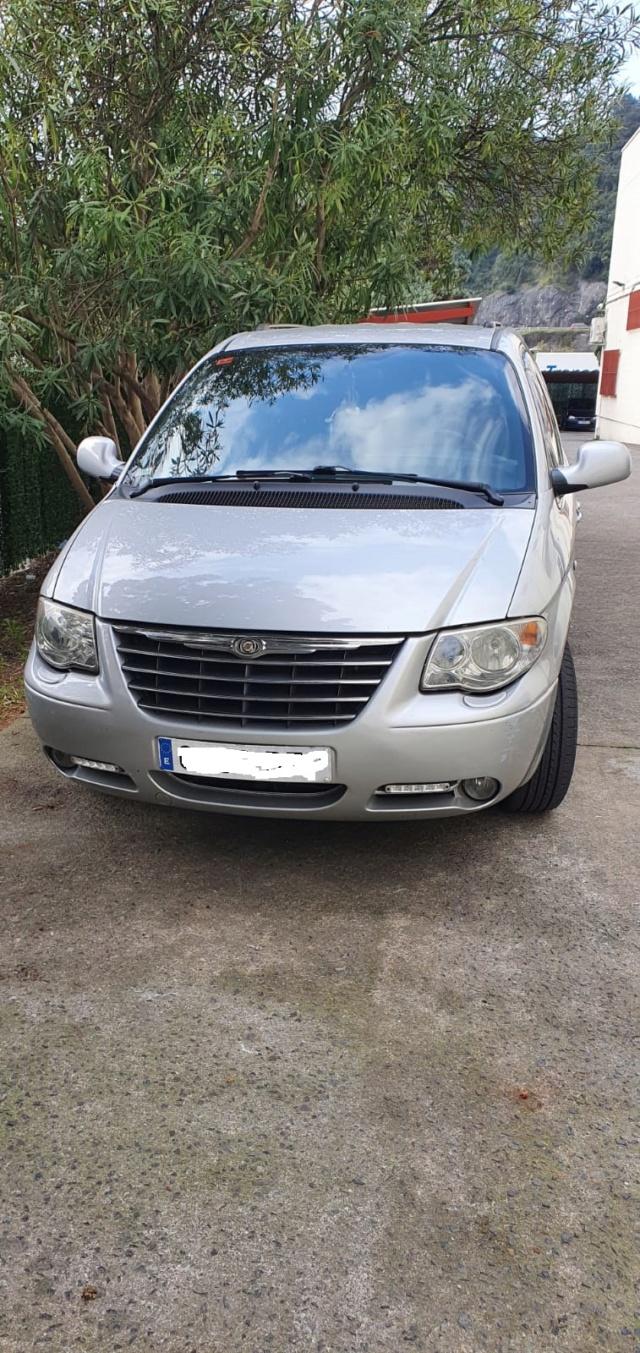 Vendo Chrysler Grand Voyager Whatsa13