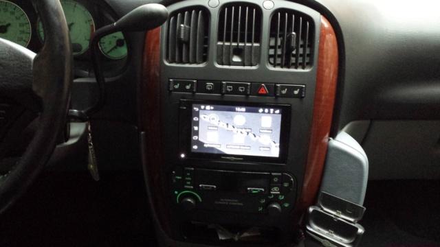 Vendo Chrysler Grand Voyager Whatsa14