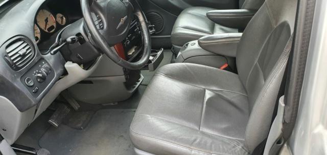 Vendo Chrysler Grand Voyager Whatsa15