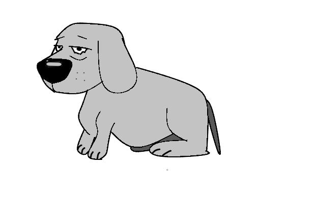 Paint 3D Dogsle10