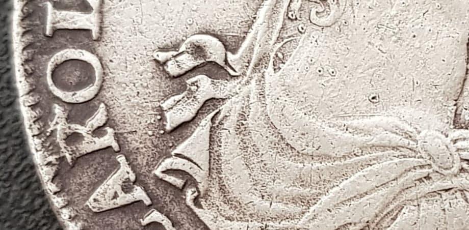 8 Reales de Carlos III 1788 Potosí 19347010