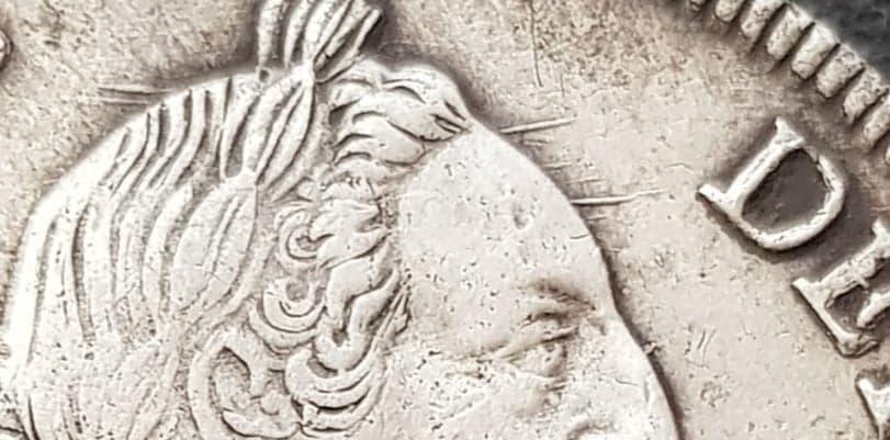 8 Reales de Carlos III 1788 Potosí 19373710
