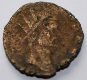 Antoniniano de Claudio II - MARS VLTOR - Marte a der. - Roma Img_1010