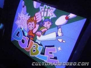 Hardware des Neo Geo Bowl 210