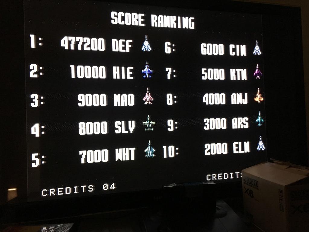 [SONIC WINGS 2] Hi Score - Page 4 D1e7da10