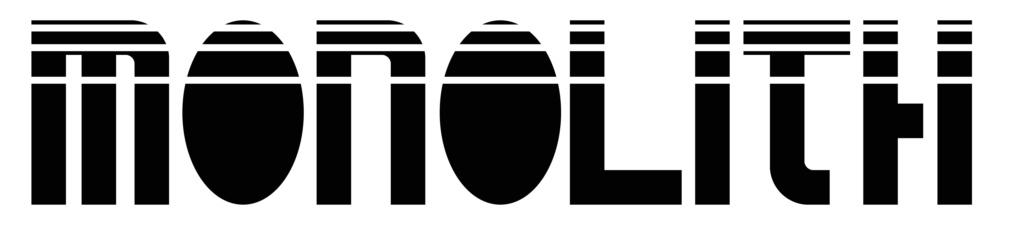 Logo Monolith Monoli10