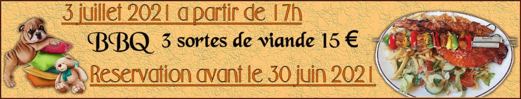 Club Canin des Amis de Tubize - Portail 00_bbq10