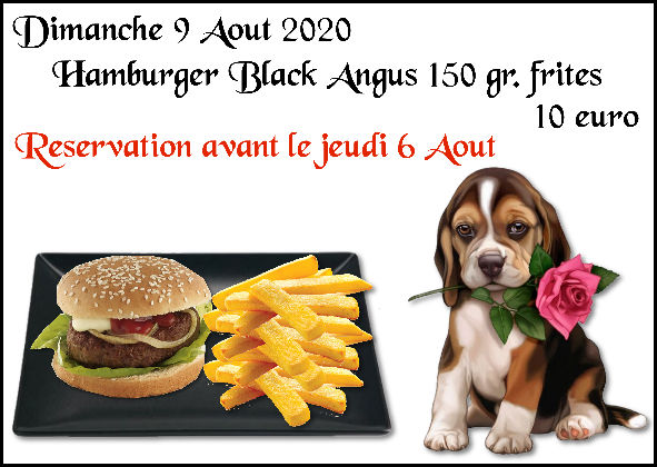 Club Canin des Amis de Tubize - Portail 00_ham10