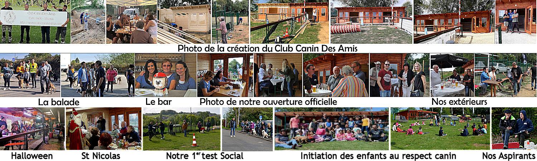 Club Canin des Amis de Tubize - Portail Bande_10