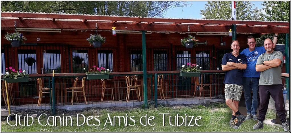 Club Canin des Amis de Tubize - Portail Terras10