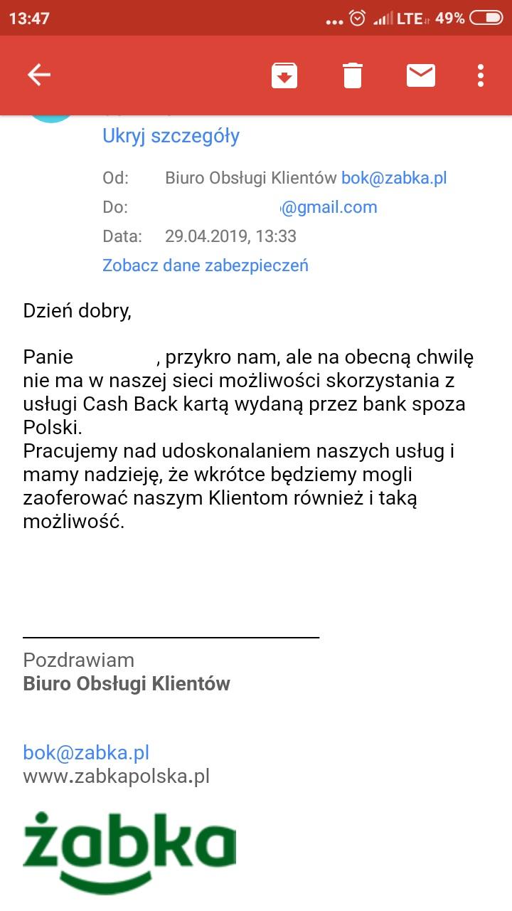 ecoPayz portfel elektroniczny - Page 9 Zabka10