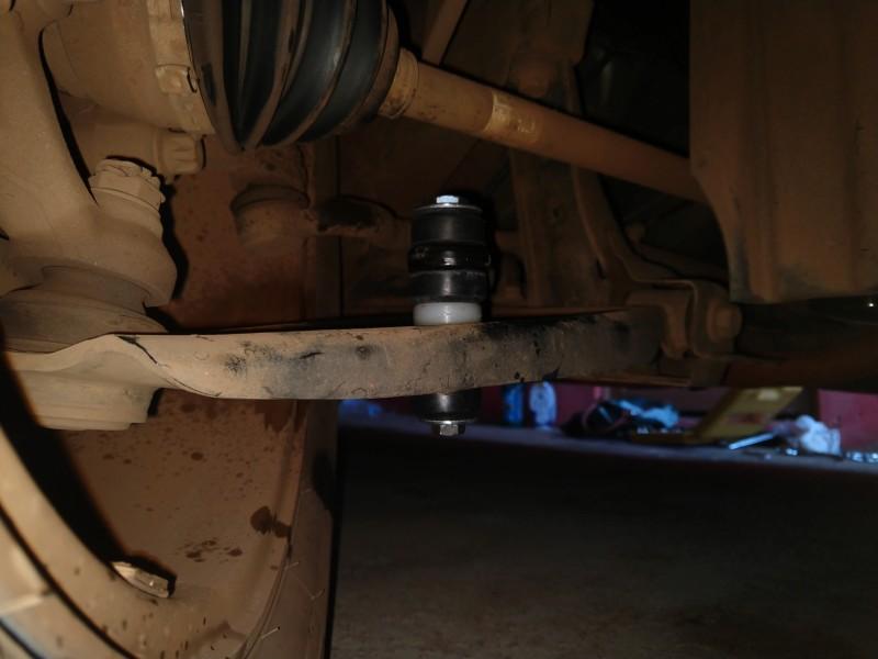 Como instalar bieleta reforçada axios ou trw 20190613