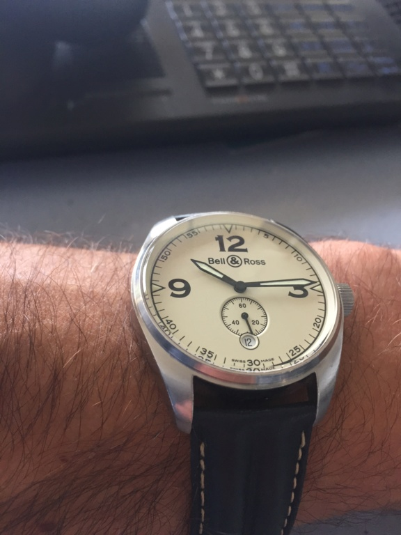 La montre du vendredi 12 octobre 2018 24db6210