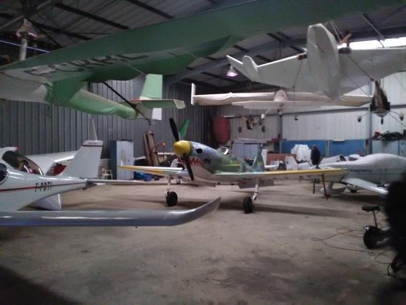 Construire un avion dans son garage - Page 2 14coff11