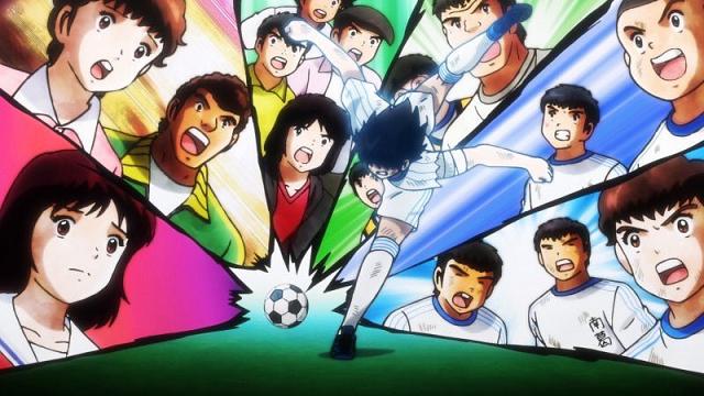 Captain Tsubasa (2018) - Capítulo 52 [Tema de debate] Ct10