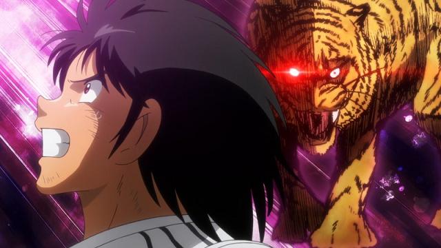 Captain Tsubasa (2018) - Capítulo 49 [Tema de debate] Hyuga10