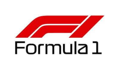 Fórmula 1 [2019] Logo-110