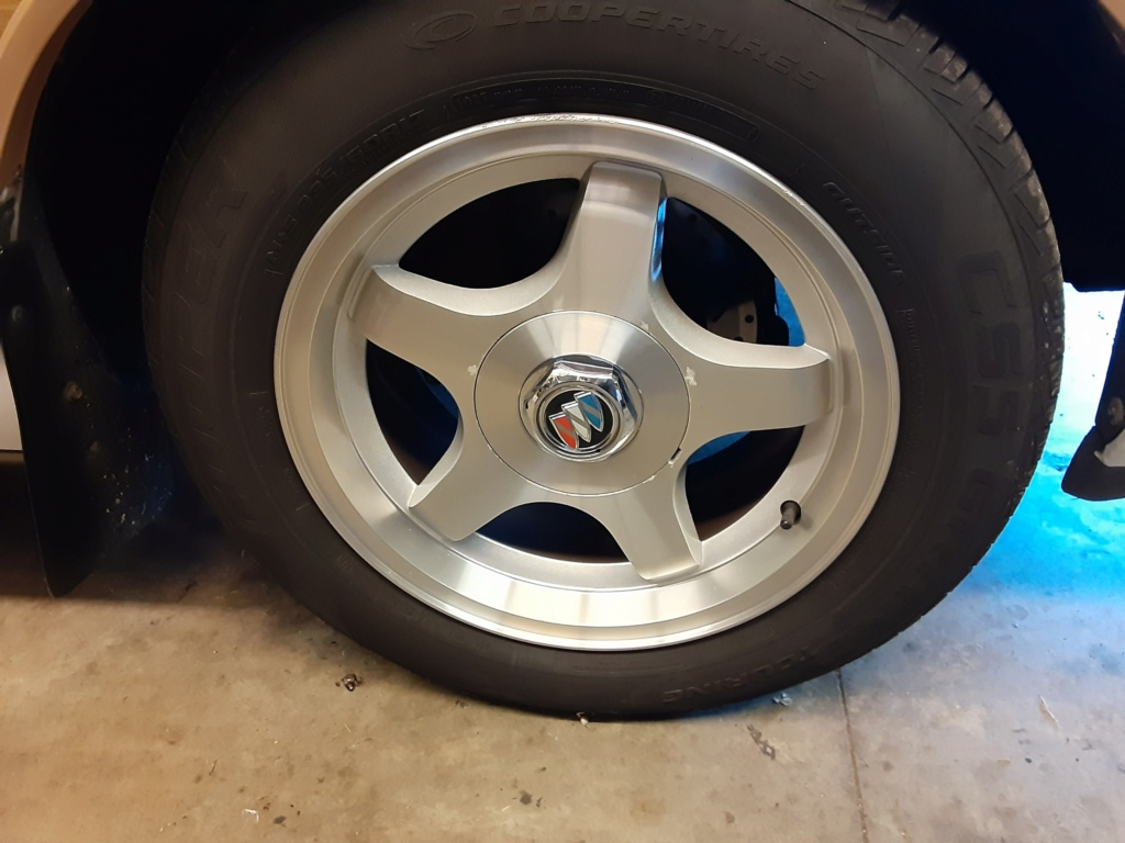 SS wheels for sale 20200810
