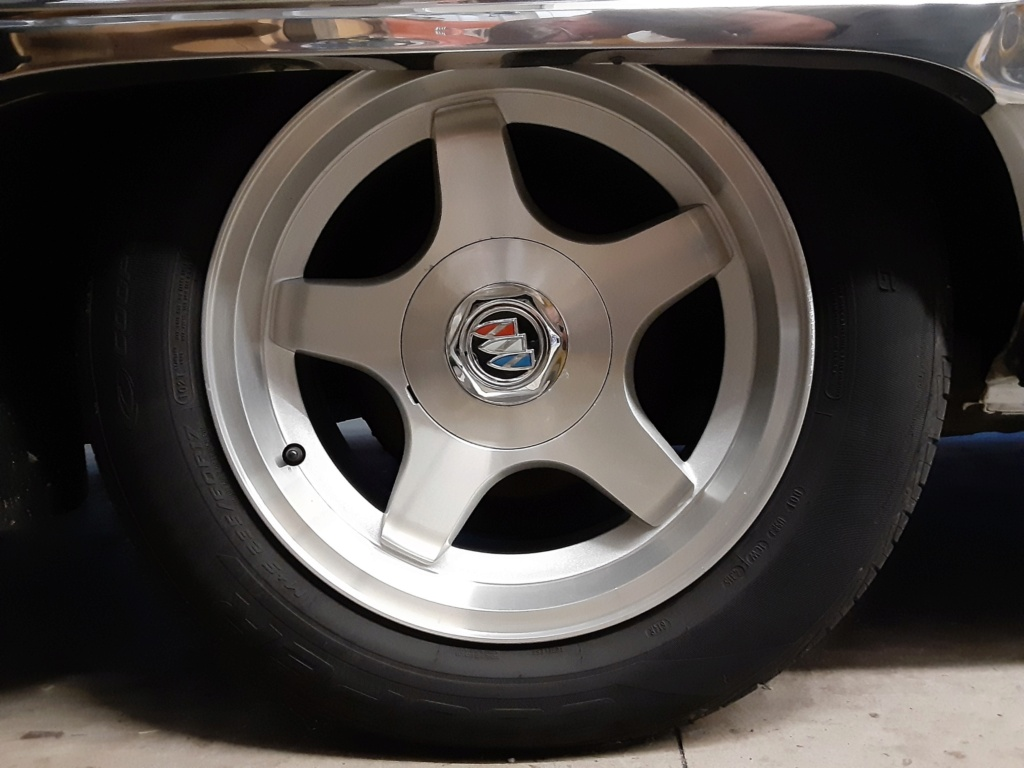 SS wheels for sale 20200811