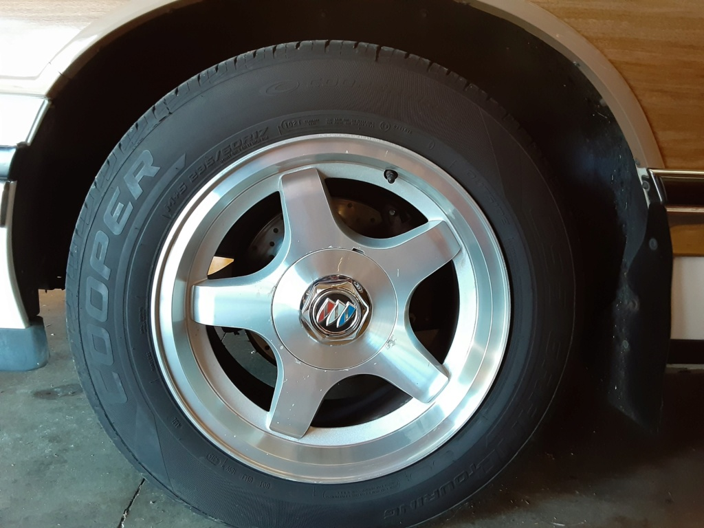 SS wheels for sale 20200812