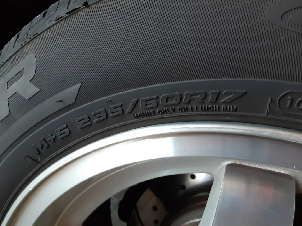 SS wheels for sale 20200813