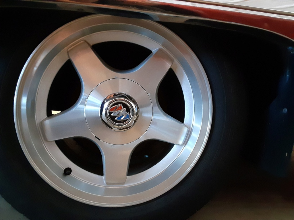 SS wheels for sale 20200814