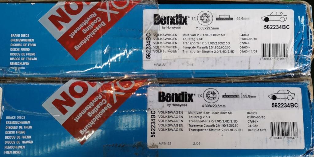 Vends 2 disques de frein BENDIX 562234BC - 74051293 (55€) Img_2010