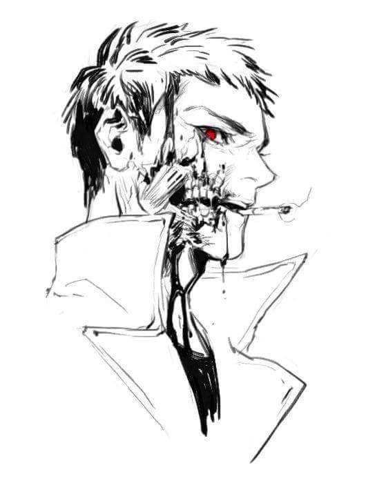 Revenant Zombie10