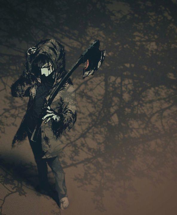 Sprinter Man Zombie20