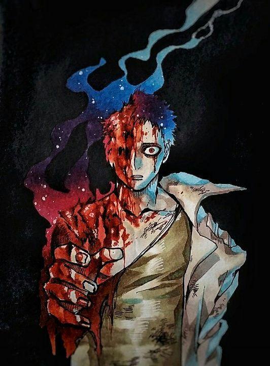 Sprinter Man Zombie26