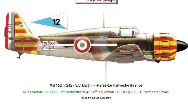 Bloch MB.152 & LeO 451 au 1/72 ème Captur16