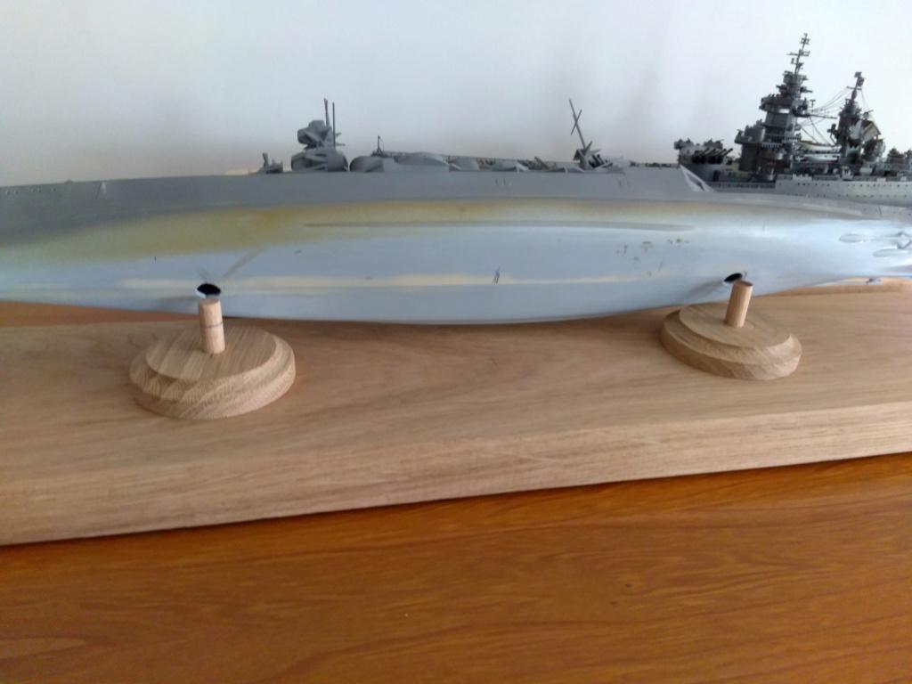 HMS HOOD 1/400 Heller - Page 2 Img_2106