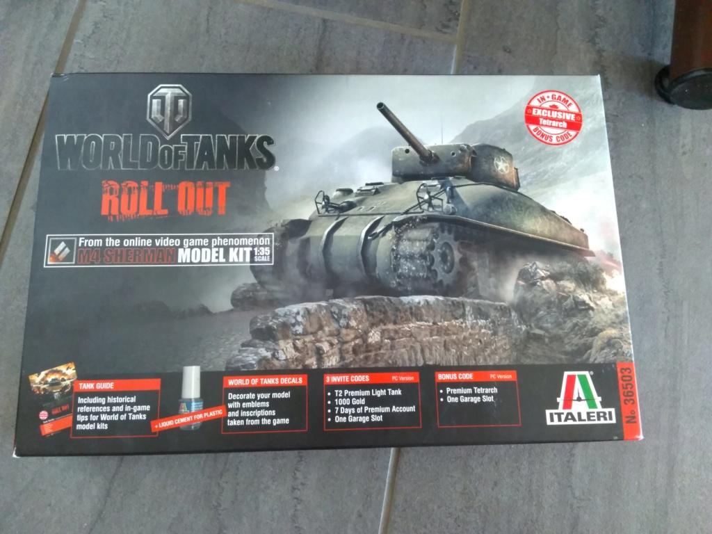 M4 Sherman  Img_2308