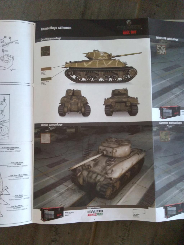 M4 Sherman  Img_2314