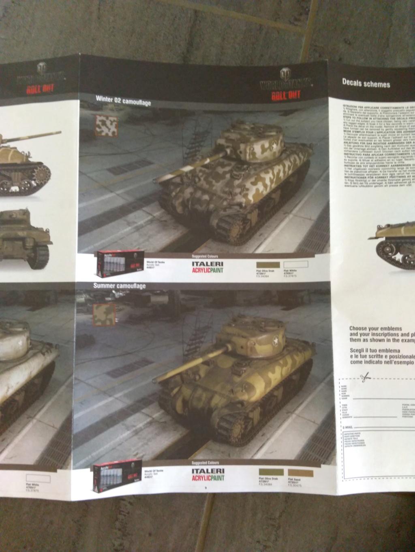 M4 Sherman  Img_2315