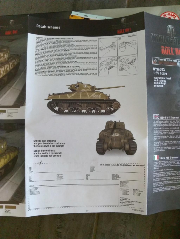M4 Sherman  Img_2317