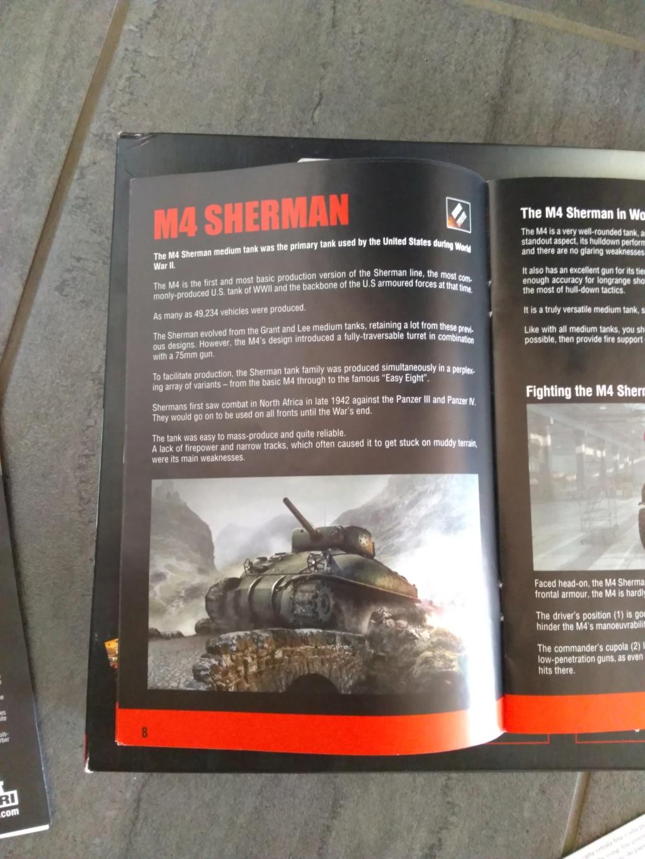M4 Sherman  Img_2319