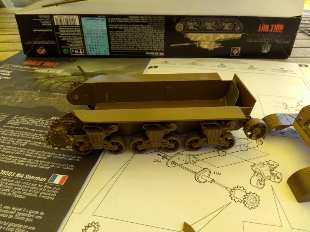 M4 Sherman  Img_2322