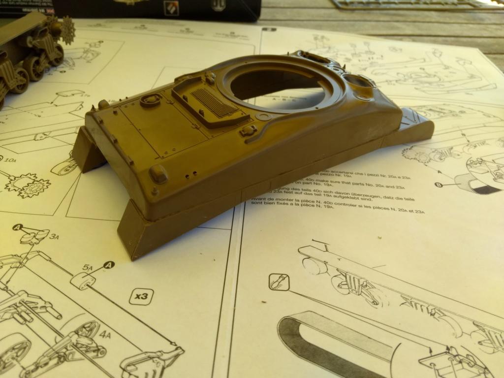 M4 Sherman  Img_2328