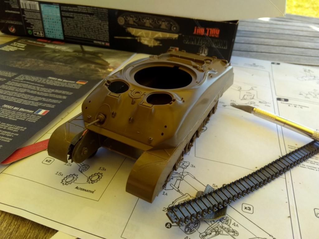 M4 Sherman  Img_2353